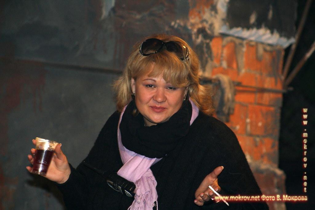 Наталья Ламакина.