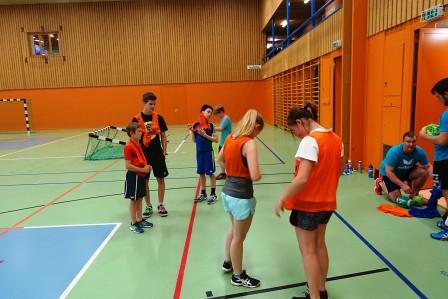 Handballager 2015