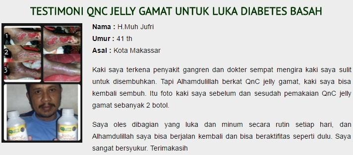 Harga Jelly Gamat QnC di Apotik Purwakarta