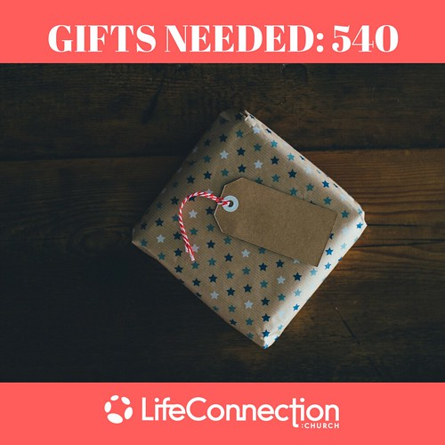 GIFTS NEEDED_ 598