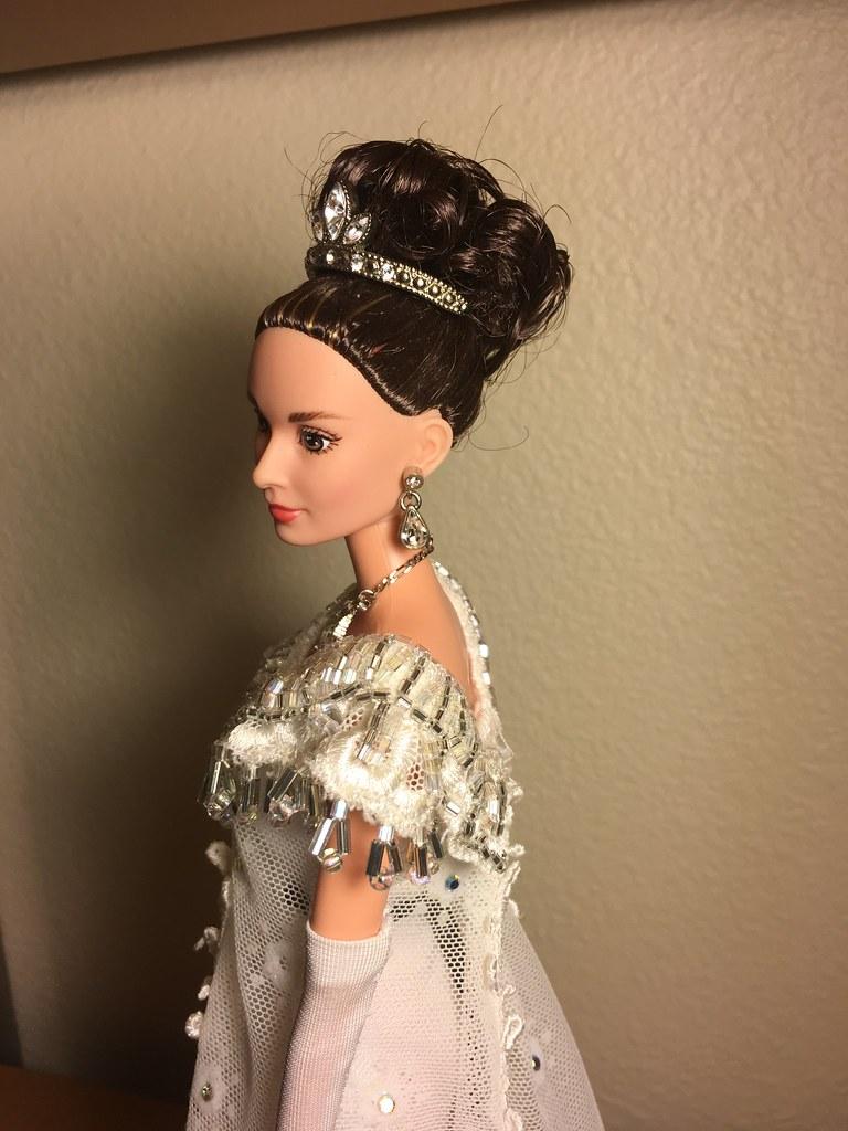 """My Fair Lady """"Embassy Waltz"""""""