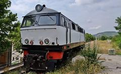 Digne les Bains, train de Provence