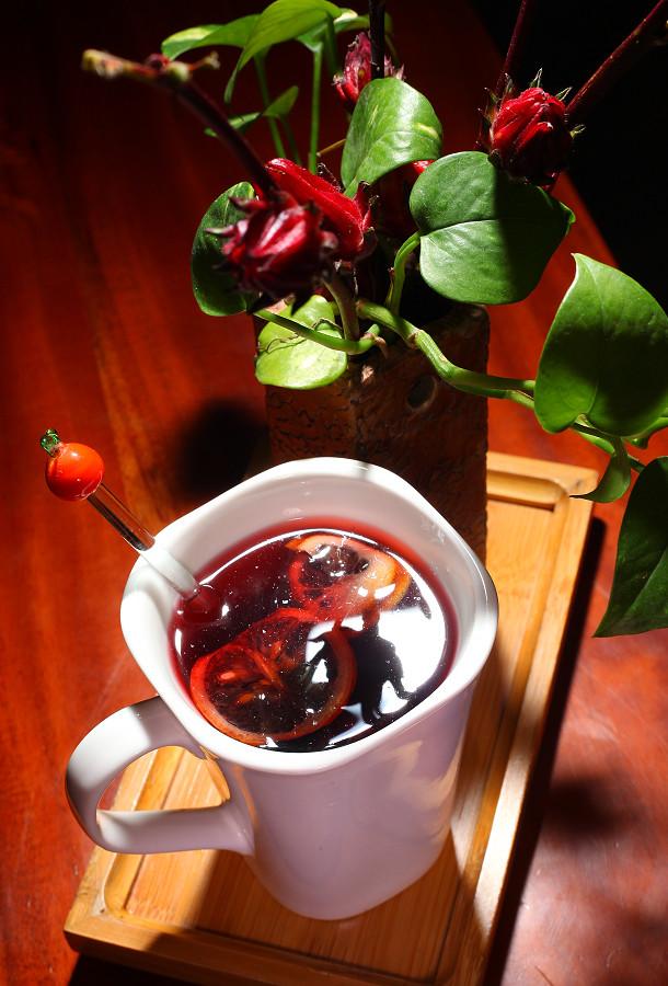 台東池上曬穀場手作坊咖啡10