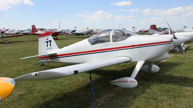 N139TX