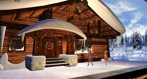 Debauche - Christmas Show - December 3 2017