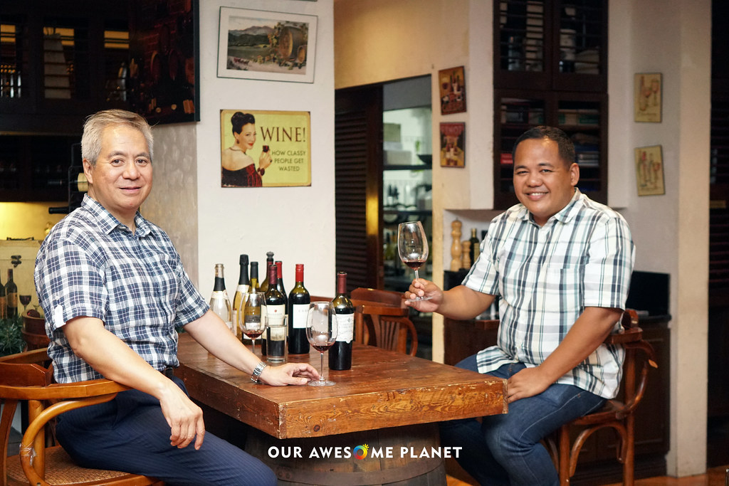 The Wine Club's Affordable Christmas Wines! @WineClubPH