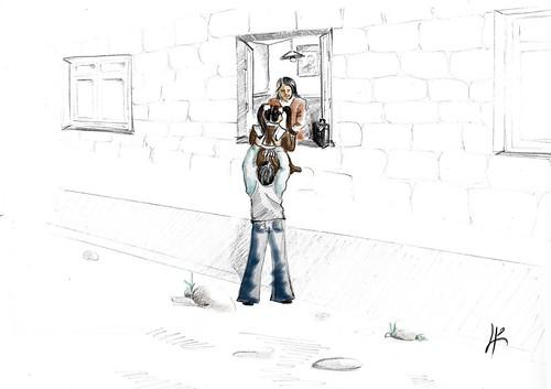Illustration by Lily Karapetyan