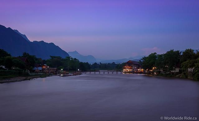 Laos Border & Luang Prabang-34