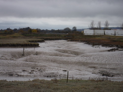 Muddy Inlet, River Rother