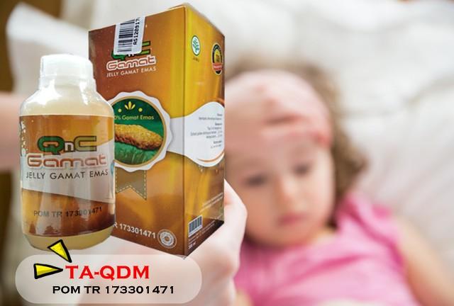 Obat Demam Di Apotik Yang Aman Diberikan Kepada Anak