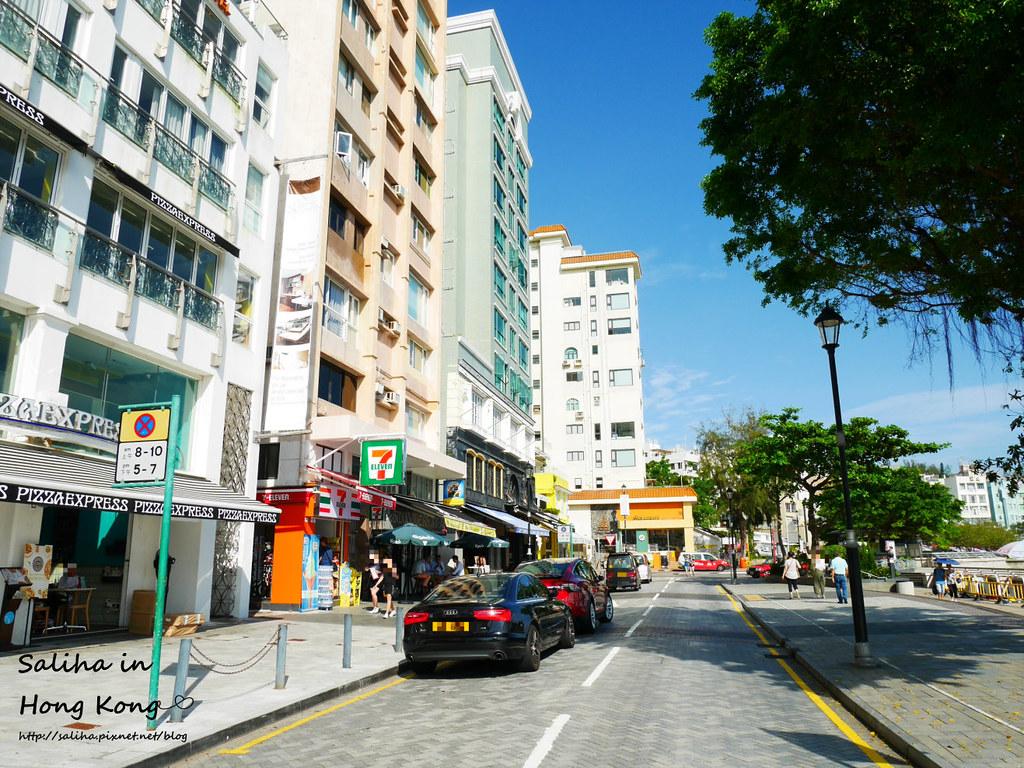 香港海邊景點推薦赤柱一日遊 (24)