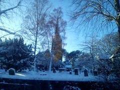 Kings Norton Church