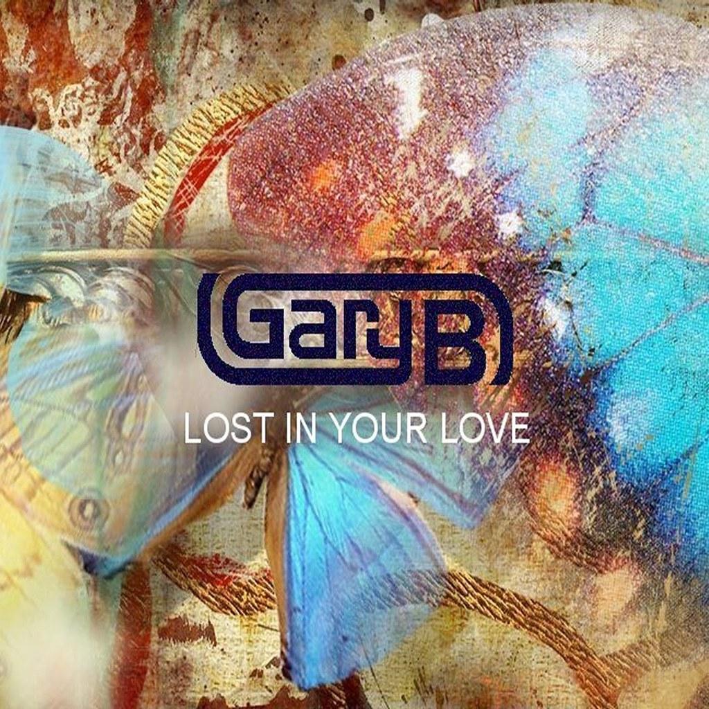 Gary B - Stronger Love [Chill Breaks]