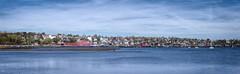 Luneburg, Halifax Nova Scotia