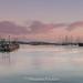 Sunrise at Brixham Harbour (Explored)