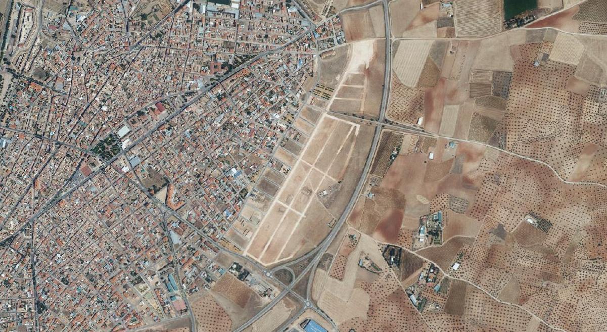 malagón, ciudad real, no lo siguiente, después, urbanismo, planeamiento, urbano, desastre, urbanístico, construcción, rotondas, carretera