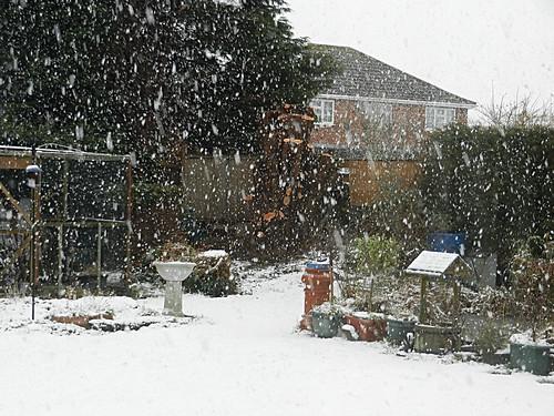 Snow 30Nov17