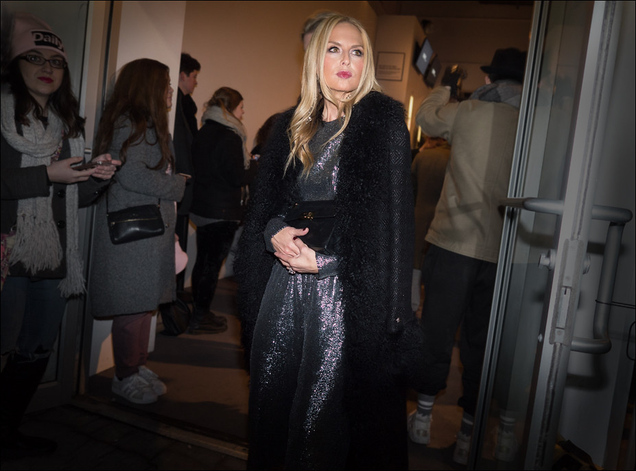 Rachel Zoe NY Fashion Week