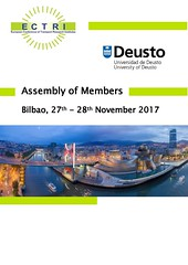 ECTRI Assembly Bilbao 2017
