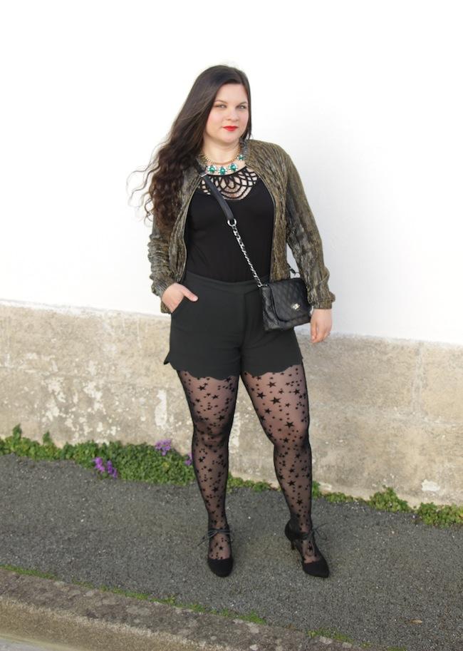 look_fetes_comment_porter_short_ecailles_conseils_blog_mode_la_rochelle_4