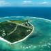 flying into Lady Elliot Island by cjn2013