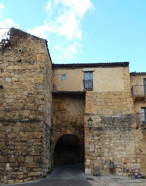 Que ver en el Conjunto Histórico de Sepúlveda, paseando por sus calles 9