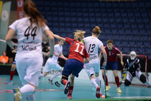 WFC 2017 Norway - Poland