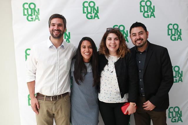 Lanzamiento Laboratorio de Innovación Social de Colunga