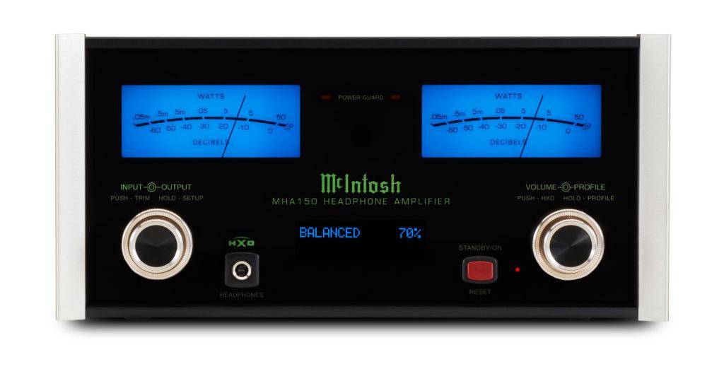 MHA 100, MHA 150 | Audiokarma Home Audio Stereo Discussion Forums