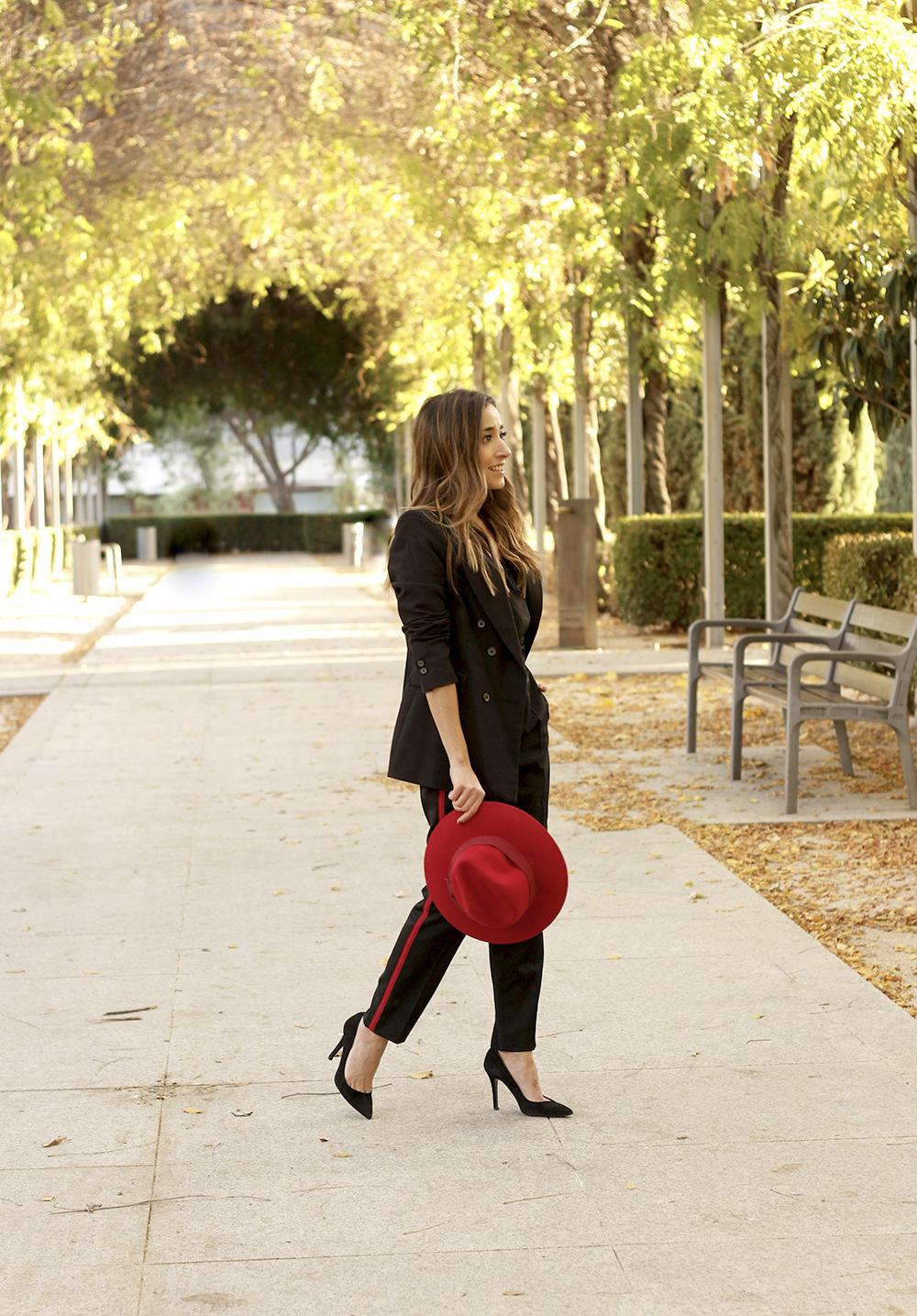 Track Pants Besugarandspice Fashion Blog