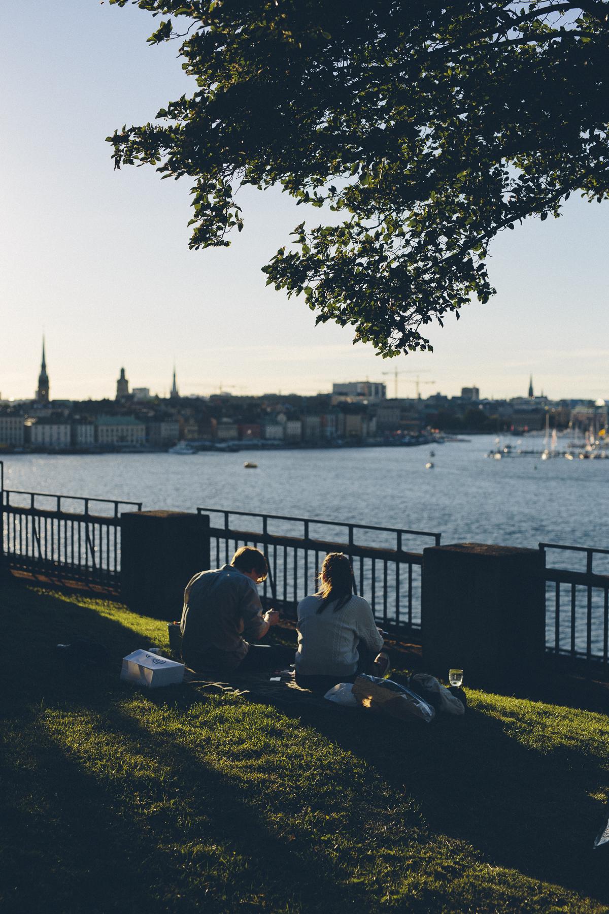 Guide till Södermalm, Stockholm | Cashew Kitchen