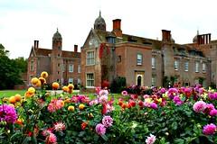 Melford Hall, Suffolk
