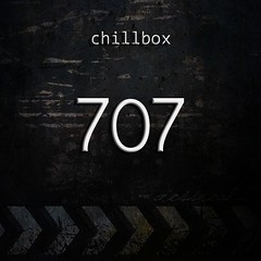 707 Chillbox Logo