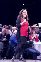839 - Convention La Francre Insoumise - Clermont-Ferrand - Photo of Corent