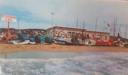 Club Nàutic Calafell
