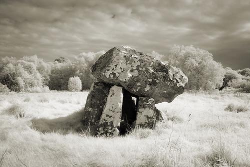 Cleenrath or Cleenrah Portal Tomb