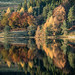 Reflections Of Autumn by .Brian Kerr Photography.