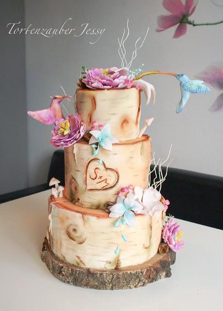 Cake by Tortenzauber Jessy Koln