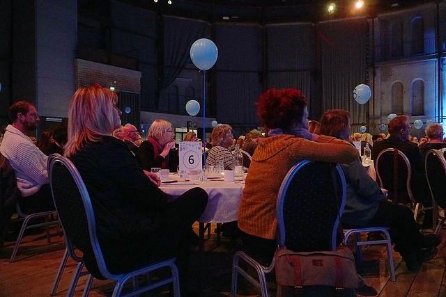 Regional mötesplats för social hållbarhet - 7 november 2017