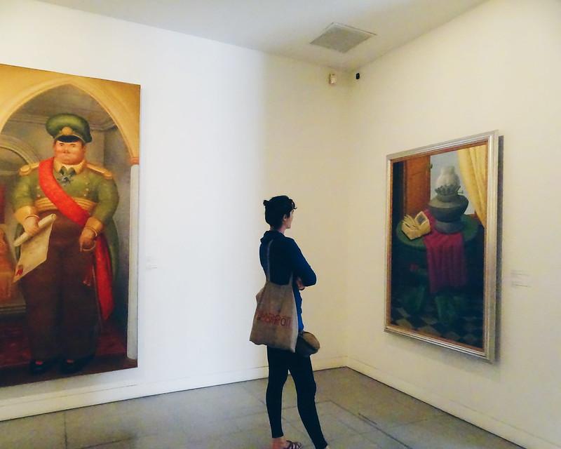 Museo de Antioquia, Medellín • COL