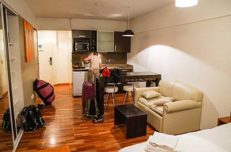 BAires Airbnb Buenos Aires Argentina Argentiina