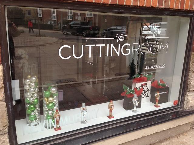 Cutting Room, Toronto