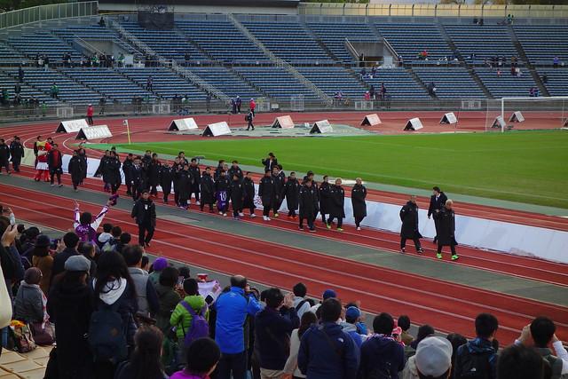 2017/11 J2第41節 京都vs東京V #06