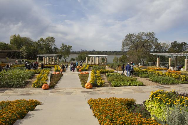 Dallas Arboretum and Botanical GardensDallas Arboretum and Botanical Gardens_16