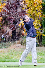 Golfer 34 @ 2017 Kelly Faughnan Golf Tournament,  Westfields Golf Club - Clifton, VA