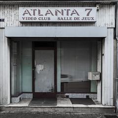 Video Club rue de Beauraing - Désertification - Photo of Navilly