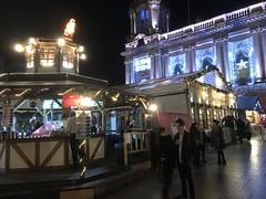 Belfast Christmas Market 2017