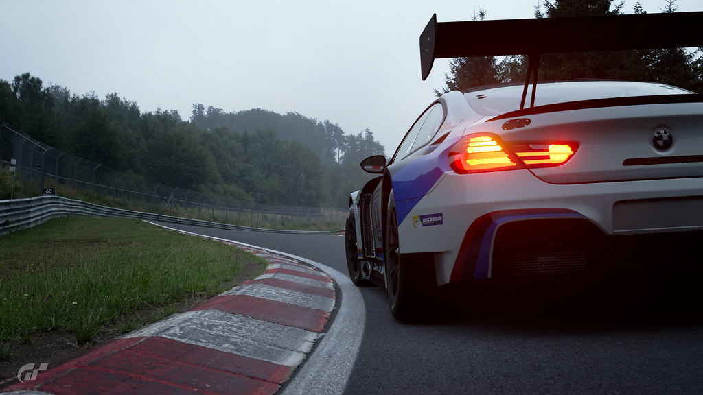 2017.12.03 Gran Turismo Sport Screenshot