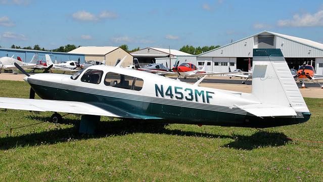 N453MF