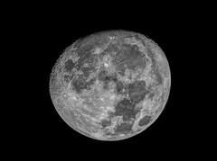 Moonscape #1